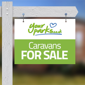 Private caravan sales information