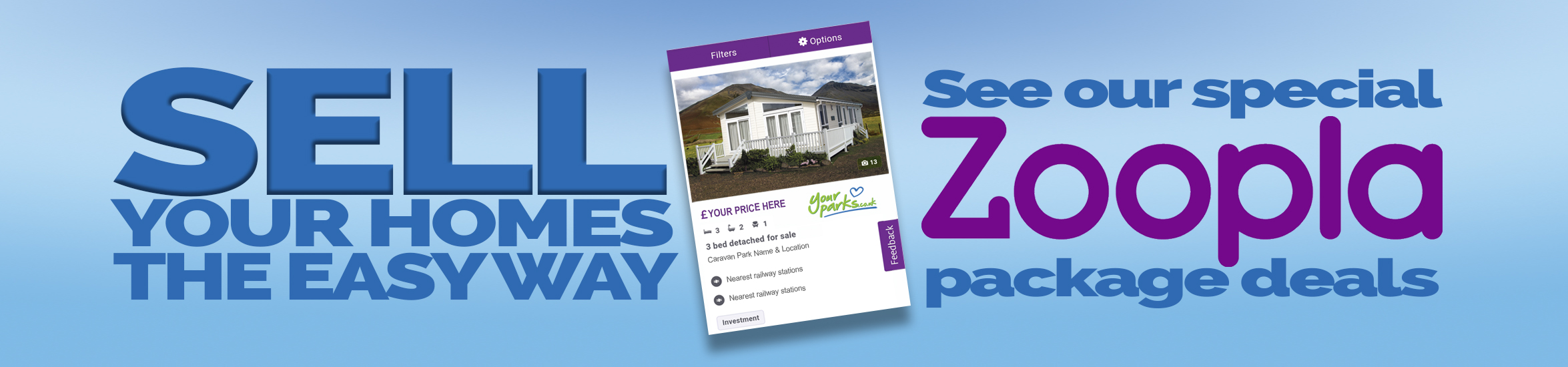 Zoopla Signup
