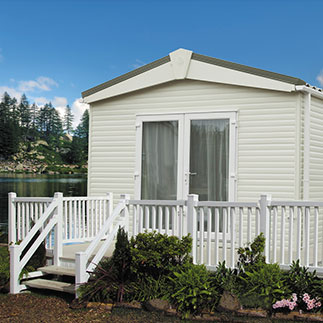 Leisure Holiday Homes
