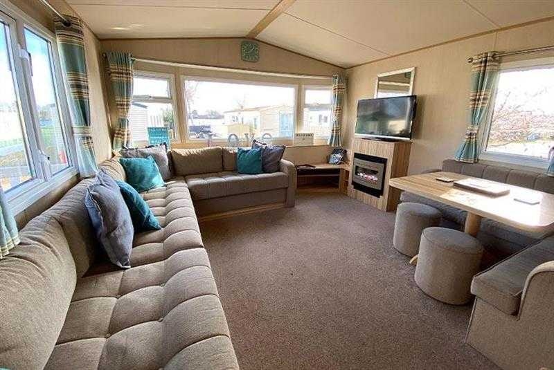 used ABI Summer Breeze Deluxe 2016 for sale - Your Parks