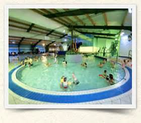 White Horse Holiday Park Bunn Leisure West Sussex Uk