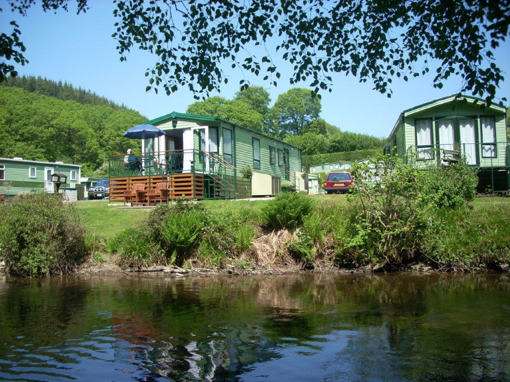 Carefree Holiday Park in Weston Super Mare holiday homes