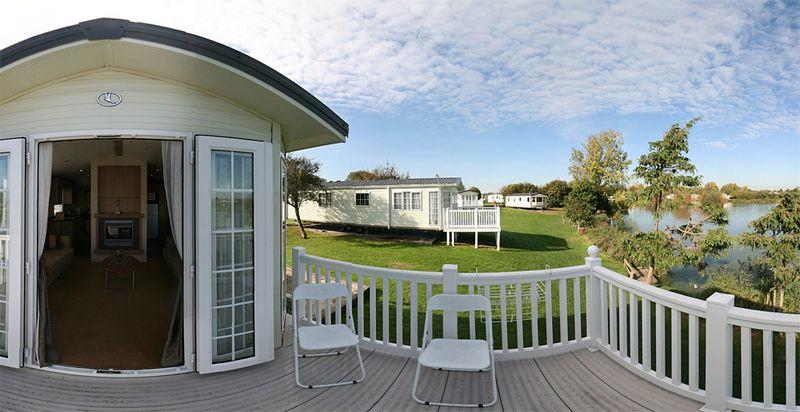 Burnham On Sea Holiday Park Haven Holidays Somerset UK