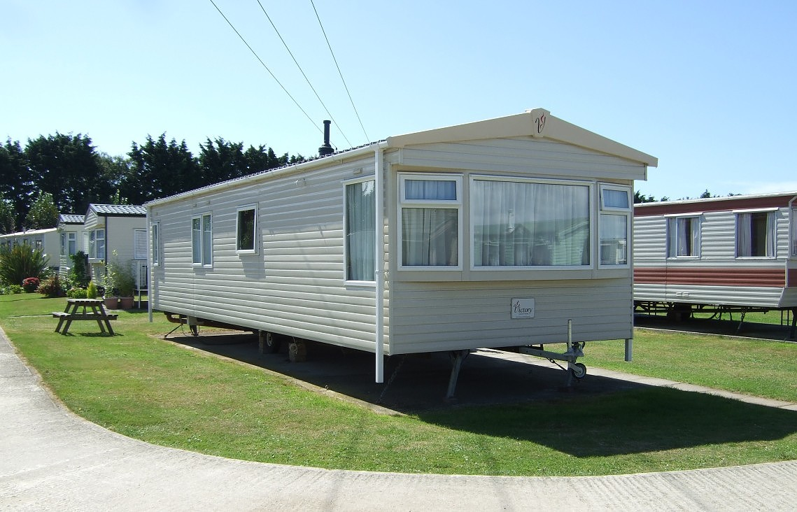 Buying a Mobile Home on a Holiday Park?   ToughNickel