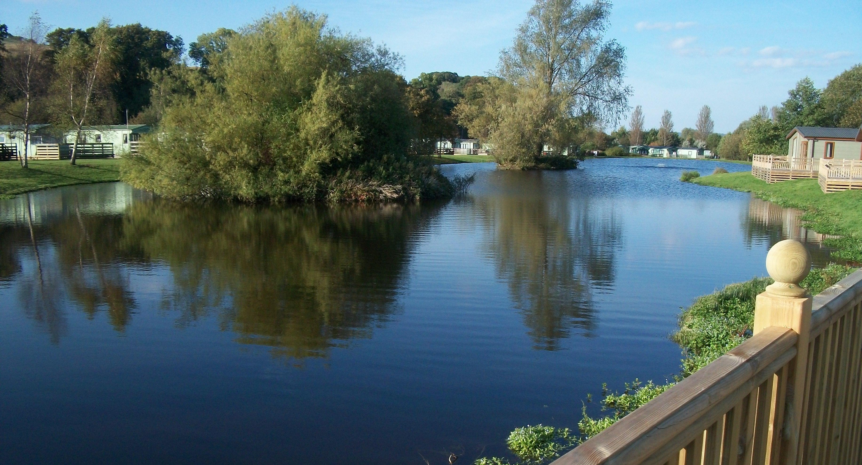 Riverside Leisure Park  Northumberland  Uk Ne71 6nj