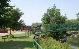 Abbot's Salford Holiday Park