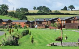 Badgers Retreat Holiday Park