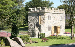 Madryn Castle Holiday Home Park