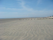 Scotts Holiday Village, West Wittering